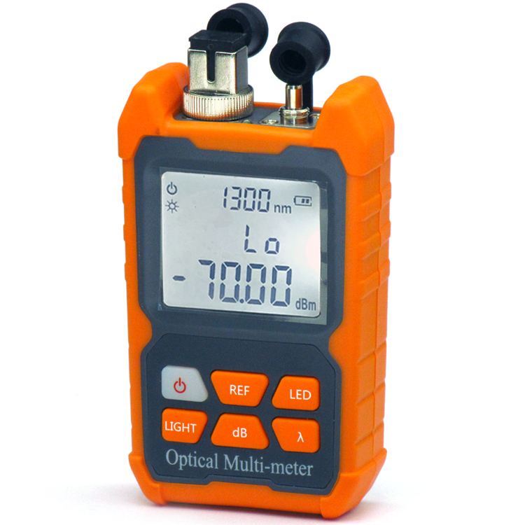 Fibretool MT-2 2-IN-1 VFL & Optical Power Meter